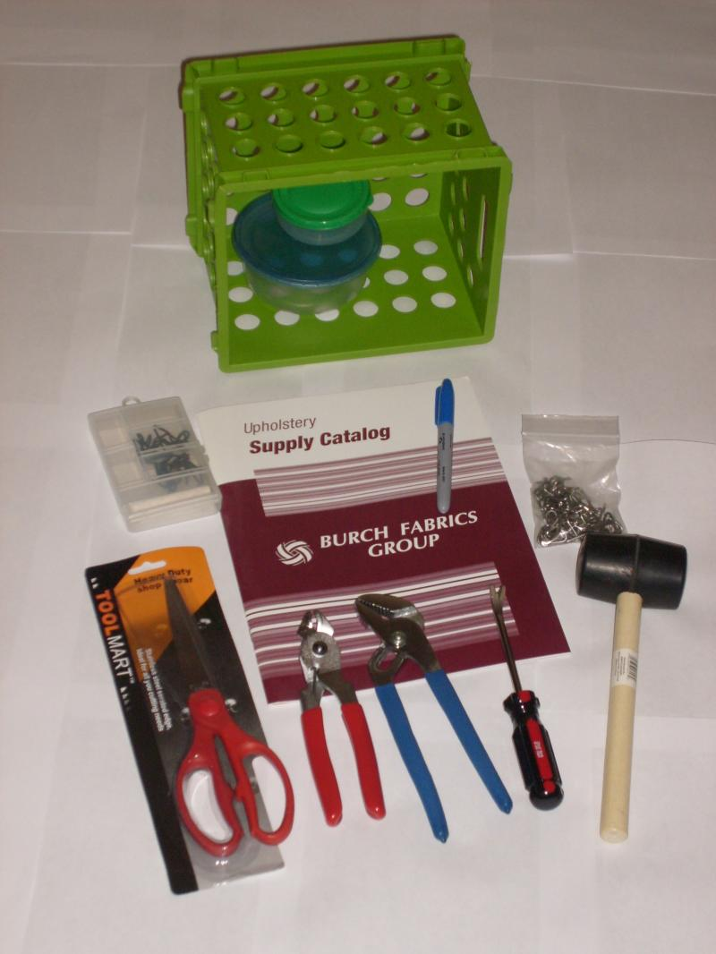 Channellock Nail Puller : Tiffer s upholstery llc tools of the trade